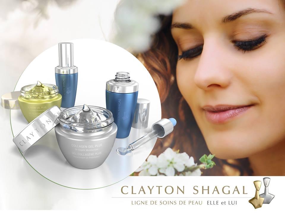 Soins Clayton Shagal